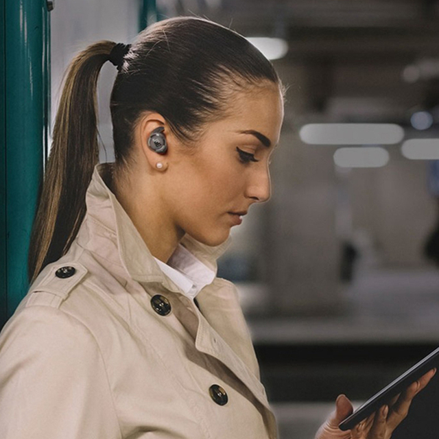 JBL T280 TWS Bluetooth Headphones With Mic 5