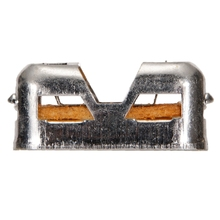 Portable Hand Warmer Metal Small Warmer Burner of Pocket Heater Handy Warmer Heater Accessories