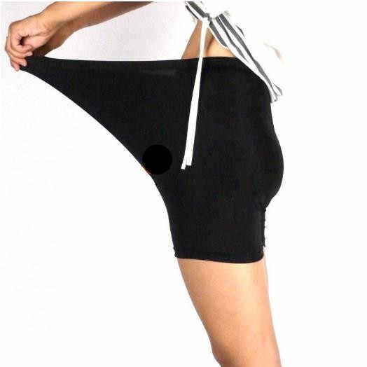 새로운 여성 반바지 2020 대형 3xl 탄성 높은 허리 여자 반바지 우아한 레이스 패치 워크 스키니 블랙 여자 반바지 m431