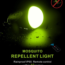 Light Mosquito-Repellent Remote-Control Night-Fishing-Tent Rechargeable Emergency USB