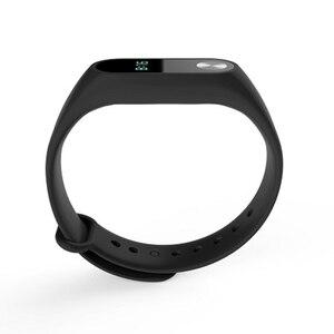 Для Xiaomi Mi Band 2 браслет ремешок на запястье Замена цветной Прямая поставка регулируемый браслет застежка