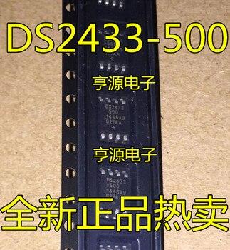 100% nuevo y original DS2433 DS2433S + DS2433S-500 DS2433-500
