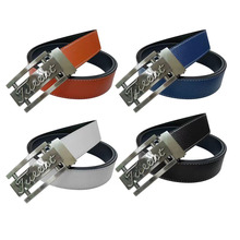 Golf-Belts Sports Women's Fashionable Fitted Business-Can-Be-Cut And Leisure