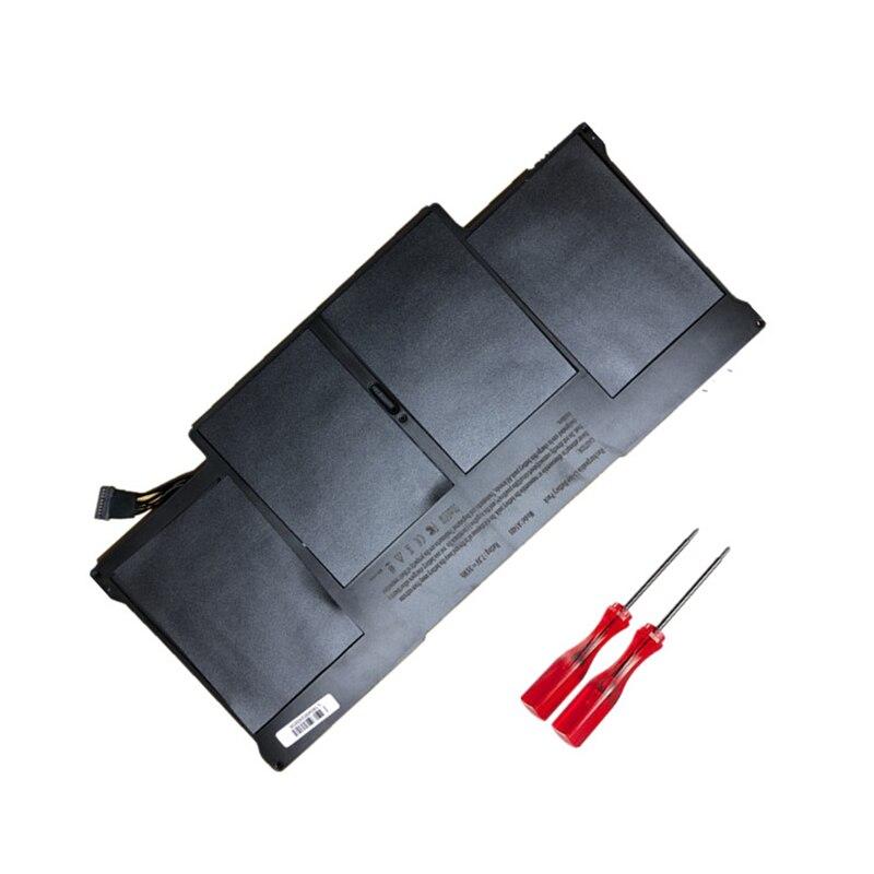 Nouveau batterie d'ordinateur portable pour Apple MacBook Air 13