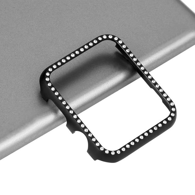 Diamond Luxury Case for Apple Watch 1
