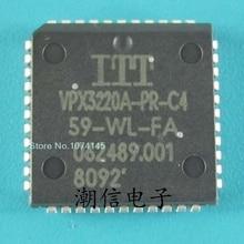 VPX3220A-PR-C4 PLCC-44