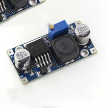 1pc LM2596S 3A DC-DC 3-40V Booster module Power supply module output is adjustable step-down module Voltage Regulator цена