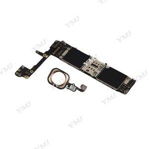 Image 4 - Full Mở Khóa Cho Iphone 6 S 6 S Bo Mạch Chủ Có/Không Có Cảm Ứng ID ban Đầu Dành Cho Iphone 6 S Chuẩn Mainboard Với Đầy Đủ Chip 16GB 64G 128G
