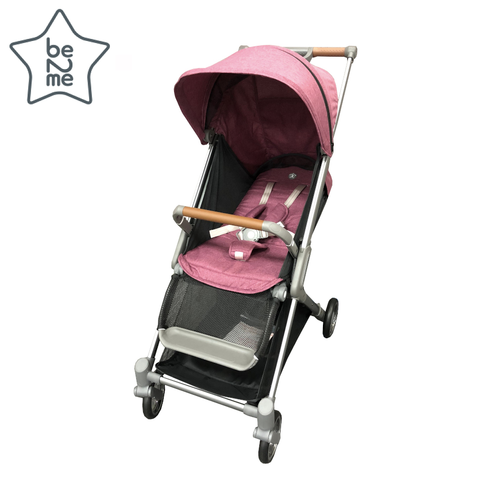 цена на Lightweight Stroller Be2Me 344108 Mother and Kids stroll baby for boys and girls children strollers Red