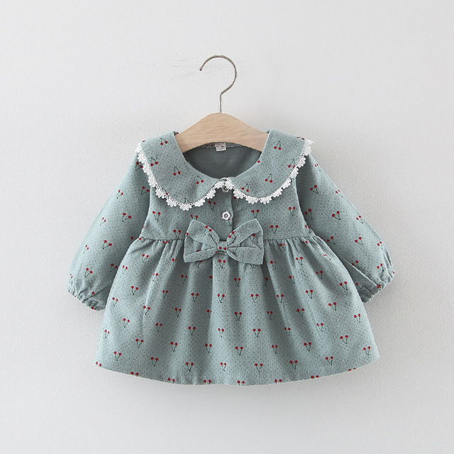 Girl's Rabbit Clothing Set 6