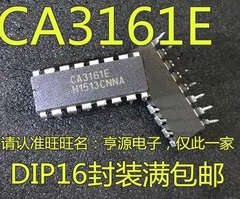 CA3161  CA3161E CA3161AE DIP-16