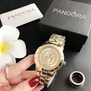 Luxury brand Quartz Wrist Dres