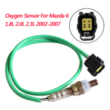 Oxygen Sensor Lambda Probe O2 Sensor Air Fuel Ratio Sensor For 2002 07 Mazda 6 1.8 2.0 2.3 2002 2007 L813 18 861B L81318861