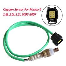Sauerstoff Sensor Lambda Sonde O2 Sensor Luft Kraftstoff Verhältnis Sensor Für 2002 07 Mazda 6 1,8 2,0 2,3 2002 2007 L813 18 861B L81318861