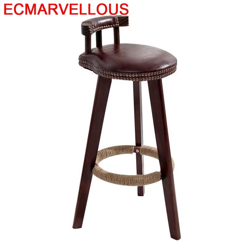 Comptoir Barkrukken Stoel Taburete Stuhl Sgabello Para Barra Sandalyeler Tabouret De Moderne Stool Modern Silla Bar Chair