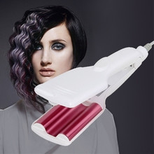 Professional Hair Curling Iron Ceramic Hair Wave To