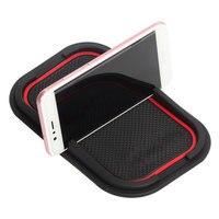 Suporte Do Telefone móvel Titular Não Deslizamento Acessórios Do Carro Almofada Para BMW E39 E71 E46 E36 E90 E60 E87 X5 x3 X6 F30 F20 F10 X1 R1200GS E70 Adesivos para carro     -