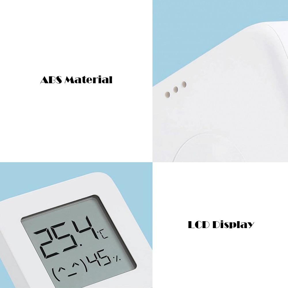 XIAOMI Mijia Bluetooth Thermometer 2-7