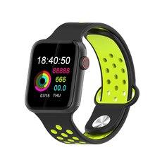 כושר Actvitity גשש חכם שעון בריאות Montoring צעדים פדומטר קצב לב בנד M33 משלוח חינם עבור xiaomi