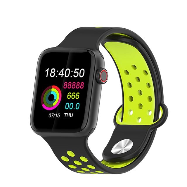 Per il Fitness Actvitity Tracker Intelligente Della Vigilanza di Salute Montoring Passi Pedometro Banda di Frequenza Cardiaca M33 Trasporto Libero per xiaomi