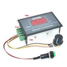 Цифровой светодиодный дисплей 30 А ШИМ 0 ~ 100% регулируемый