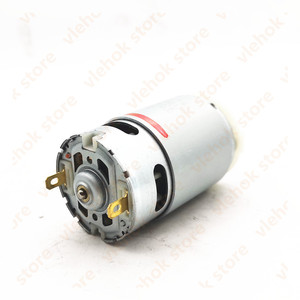 Image 3 - 14 diş Motor DeWALT DCD700 DCD710 DCD710S2 DCD701 DCD710C2 DCD710DV DCD710D2 N075847 N446251 N432948 N038034
