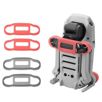 Najnowszy Mavic Mini silikonowy uchwyt śmigła stałe stabilizatory ochronne dla DJI Mavic Mini kamera drona akcesoria tanie i dobre opinie Chodosimee 13 5*9 2*1 5cm about 15g YZS946 for DJI Mavic Mini Propeller Holder