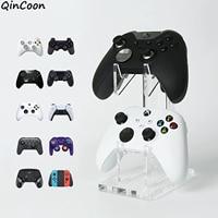 Soporte Universal para mando de juego Dual, para Nintendo Switch Pro, PS5, PS4, Xbox Series S, X One