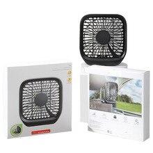 Электрический вентилятор портативный складной держатель вентилятор с бесшумным складным вентилятором Настольный вентилятор для домашнего офиса электрические вентиляторы мини-вентилятор для офиса