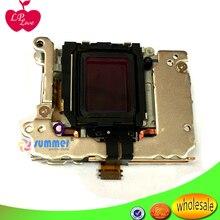 Teste ok para olympusem5 ii/em5 mark ii ccd cmos sensor imagic com estabilizador câmera peças de reparo