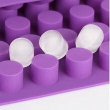 88 сеток поднос для Льда Фруктовый кубик льда diy желейные конфеты