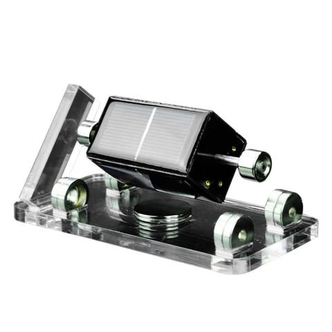 solar horizontal quatro lado levitacao magnetica mendocino motor stirling motor modelo de