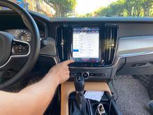 Android auto radio Multimedia DVD-player video-Interface-Box Auto audio dekodierung box Für-volvo S60 V60 XC40 XC60 XC90 S90 V90 V40