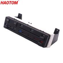 Interruttore Assy del climatizzatore del pannello del riscaldatore di ca dellaria dellautomobile per Peugeot 405 Samand 71207001861 51586 15180 09092203N 140226279481