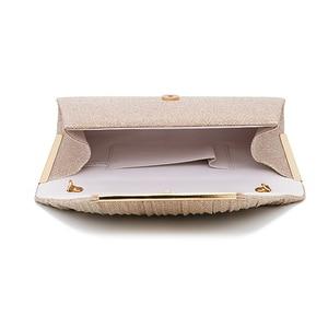 Image 4 - Bolsa de mão lua dourada feminina, bolsa de mão de luxo pequena elegante de ombro para mulheres 2019 bolsa zd1436