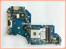 Материнская плата HM77 GMA HD4000 DDR3, для ноутбука HP ENVY 698395-501, материнская плата для ноутбука HP envy M6-1225DX, QCL50, для hp ENVY, для ноутбука, для ноутбука HM77, ...