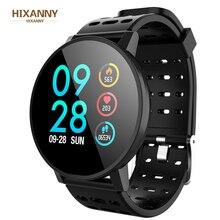 T3 Smart watch waterproof Activity Fitness tracker HR Blood oxygen pressure Clock Men women smartwatch PK V11 Mi Band 3