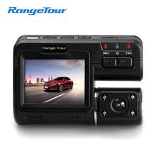 Bereik Tour Dash Cam Auto Dvr Camera I1000 1080P Dashboard Dashcam Video Recorder Camcorder G Sensor Bewegingsdetectie