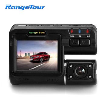 Range Tour Dash Cam Car DVR Camera i1000 1080P Dashboard Dashcam Video Recorder Camcorder G-Sensor Motion Detection image