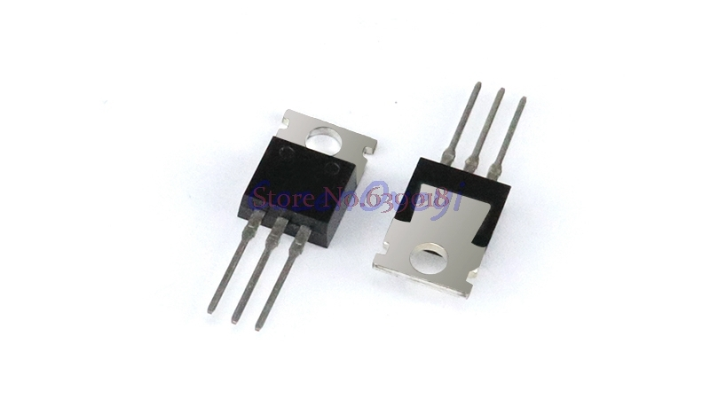 10pcs/lot LM1085IT-5.0 LM1085 LM1085-5.0 LM1085IT-5 LM1085IT TO-220