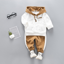 Children Clothing Spring Autumn Boys Tracksuit Toddler Girls Clothes Set Outfits Kids Boys Clothes Suits For Girls Clothing Sets