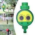 MUCIAKIE Garten Wasser Timer Automatische Elektronische Bewässerung Controller Home Garten Bewässerung Timer System Digital Sprinkler-Timer