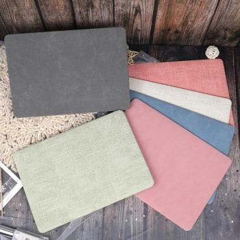 Leather Batianda Case for MacBook
