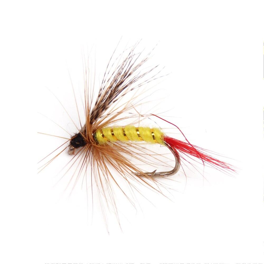 seco mosca pesca iscas equipamento de pesca accessorie