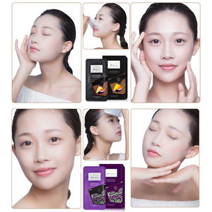 Image 5 - HEMEIEL Hyaluronic Acid Moisturizing Korean Face Mask Collagen Sheet Mask Acne Treatment Facial Mask Skin Care Korean Cosmetics