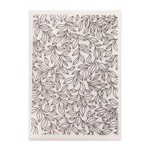 DIY Скрапбукинг пластиковый цветок тиснение папка шаблон для альбома карты инструмент инструменты для украшения тортов из мастики