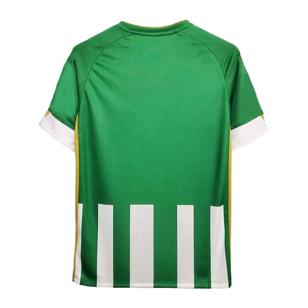 Camisetas Thai Betis para hombre y mujer, camisetas masculinas personalizadas con nombre y números, 2020, 2021|Camisetas| - AliExpress