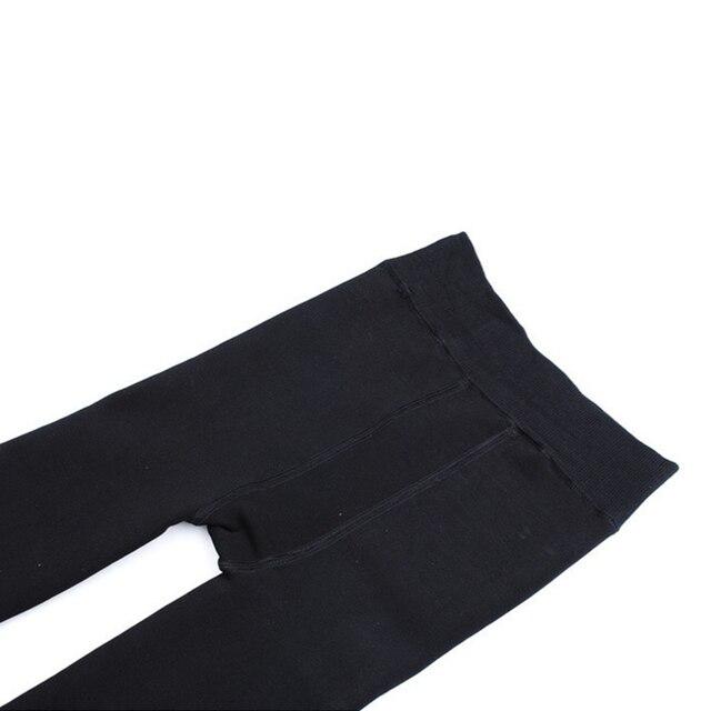 Velvet Winter Leggings (High Waist) Leggins