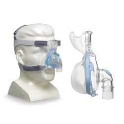 Оригинальная маска Easylife для носа с регулируемыми лямками, головной убор, дыхательный аппарат, апноэ для сна, носовая защита от храпа, автома...