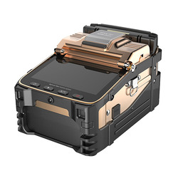 AI-8C SM&MM fusion splicer FTTH automatic intelligent optical fiber fusion splicer